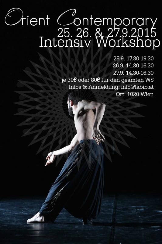 sayed workshop